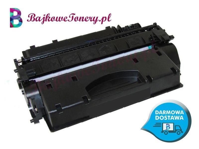 HP CE505X Zabrze www.BajkoweTonery.pl