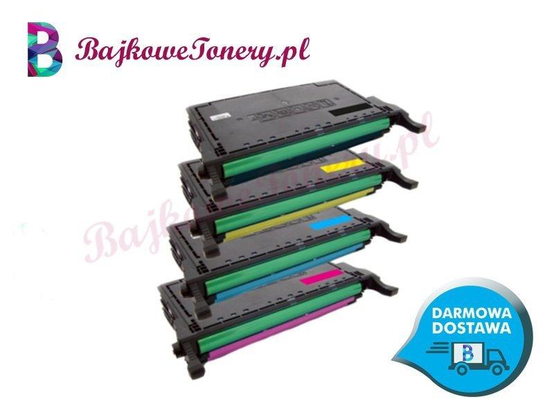 Toner Samsung CLT-M6092S Zabrze www.BajkoweTonery.pl
