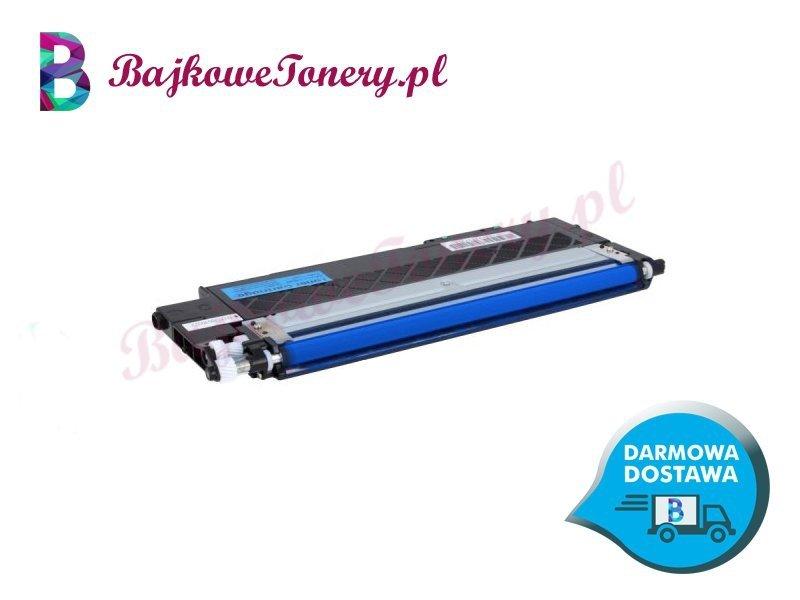 Toner Samsung CLT-C4072S CLP320 Zabrze www.BajkoweTonery.pl