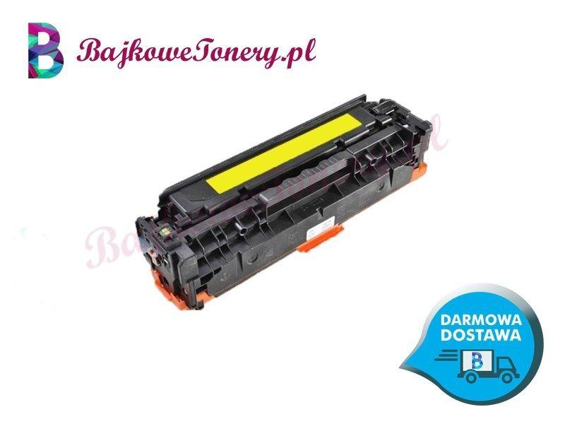 Toner CRG-046Y Zabrze www.BajkoweTonery.pl
