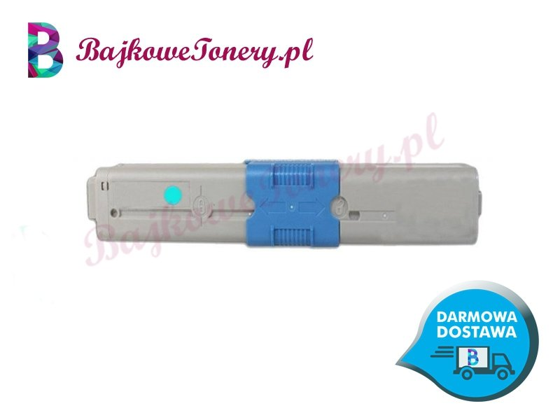 Toner OKI MC332 44973535 Zabrze www.BajkoweTonery.pl