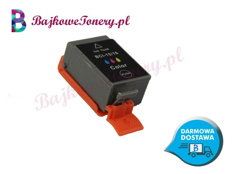 BCI-16 Zabrze www.bajkowetonery.pl