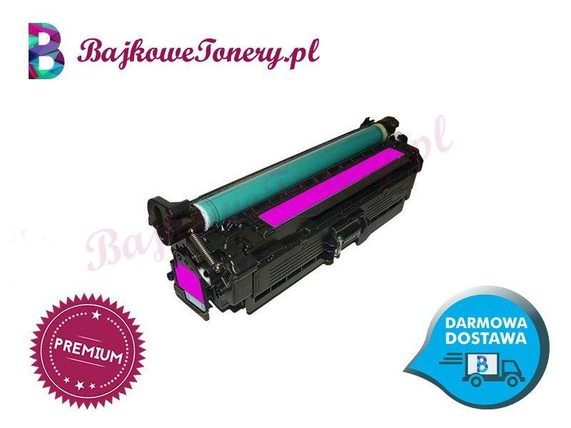 Toner HP CE403A www.BajkoweTonery.pl