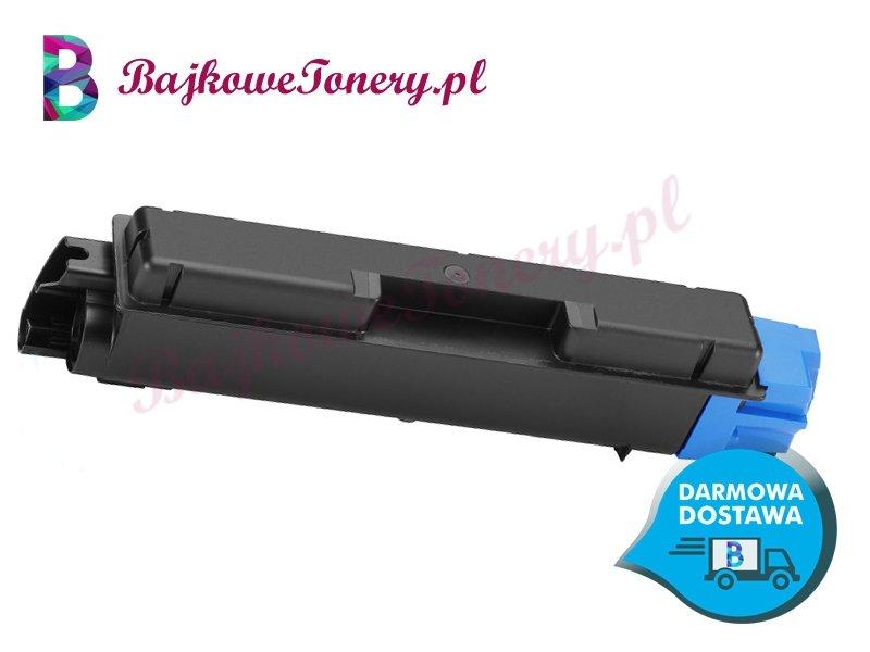 Toner Kyocera TK-590C Zabrze www.BajkoweTonery.pl