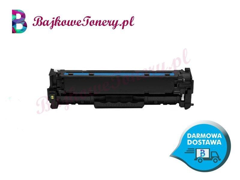 Toner HP CF351A Zabrze www.BajkoweTonery.pl