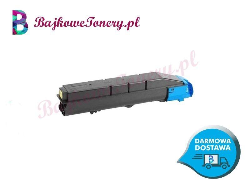 Toner Kyocera TK-8305C Zabrze www.BajkoweTonery.pl