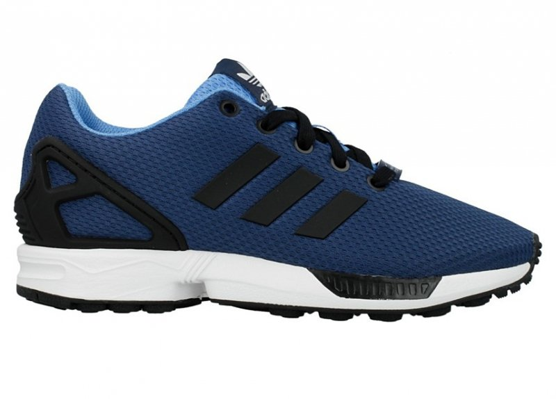 BUTY ADIDAS ORIGINALS ZX FLUX K M19386