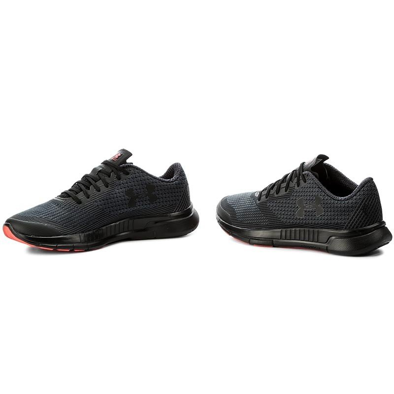 Under Armour buty męskie Charged Lightning 1285681-008