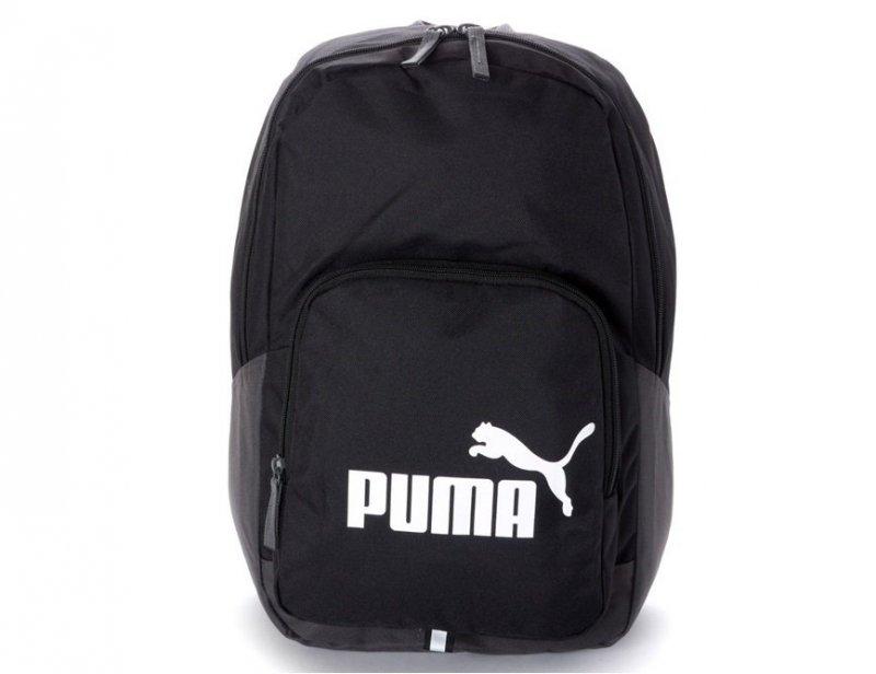 Puma plecak sportowy szkolny 073589 01
