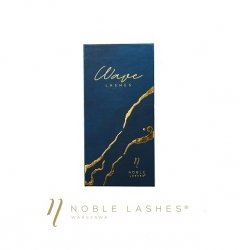 RZĘSY WAVE LASHES B 0,05