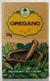 DARY NATURY bio OREGANO 20g