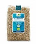 BIO PLANET bio ryż brązowy BEZGLUTENOWY DŁUGOZIARNISTY 1kg