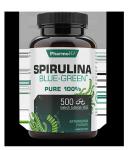 Spirulina Blue-Green™ Pure 100% 500 tabl Pharmovit
