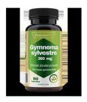 Gymnema sylvestre - Gumar 90 kaps Pharmovit