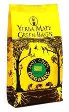 YERBA MATE BIO (25 x 3 g) - ORGANIC MATE GREEN