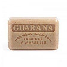 FOUFOUR mydło marsylskie GUARANA 125g