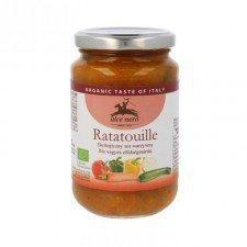 ALCE NERO bio sos warzywny RATATOUILLE 350g