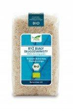 BIO PLANET bio ryż biały DŁUGOZIARNISTY 500g