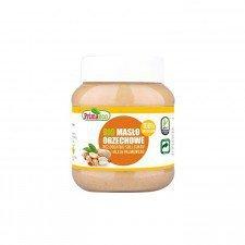 PRIMAECO bio masło bez soli i cukru ORZECHOWE 360g