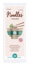 TERRASANA bio bezglutenowy makaron ryżowy TAJSKI 250g