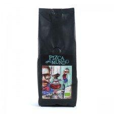 PIZCA bio kawa ziarnista PANGOA 250g