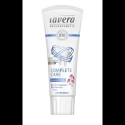 Pasta do zębów z bio-echinaceą i wapniem 75 ml Lavera