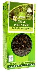 HERBATKA ZIELE MARZANKI BIO 25 g - DARY NATURY