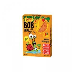 Przekąska mango bez dodatku cukru 60 g