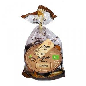 Muffinki kakaowe BIO 200 g