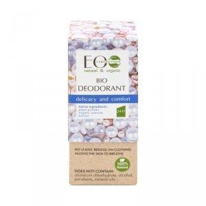 Eco Lab Dezodorant Łagodność i komfort BIO 50 ml