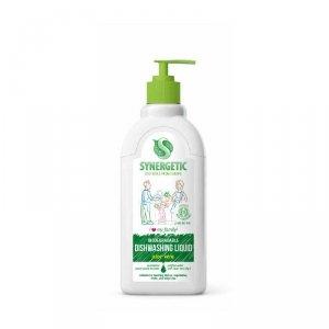 Żel do mycia naczyń biodegradowalny Aloes 0,5 LSynergetic