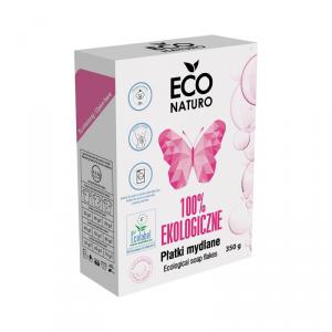 Płatki mydlane 100% ekologiczne 350 g