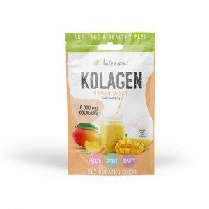 Kolagen o smaku mango 10,8g Intenson