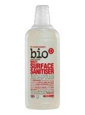 BIO-D hypoalergiczny płyn myjący ANTYBAKTERYJNY 750ml