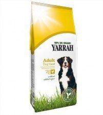 YARRAH bio karma dla psa seniora KURCZAK 2kg