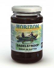 HORIZON bio syrop słodzący DAKTYLOWY 450g