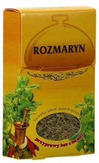 DARY NATURY bio ROZMARYN 30g