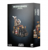 Warhammer 40K - Adepta Sororitas Exorcist
