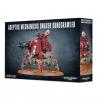 Warhammer 40K - Adeptus Mechanicus Onager Dunecrawler