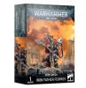 Warhammer 40K - Iron Hands Feirros