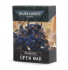 Warhammer 40K - Open War Mission Pack