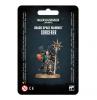 Warhammer 40K - Chaos Space Marines Sorcerer