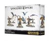 Warhammer AoS - Stormcast Eternals Vanguard-Raptors