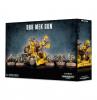 Warhammer 40K - Ork Mek Gunz