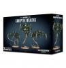 Warhammer 40K - Necrons Canoptek Wraiths