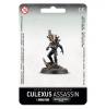 Warhammer 40K - Officio Assassinorum Culexus Assassin