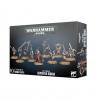 Warhammer 40K - Adepta Sororitas Repentia Squad