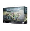 Warhammer 40K - Necrons Ophydian Destroyers