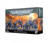 Warhammer 40K - Space Marines Primaris Infiltrators