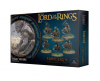 Middle-Earth - Warg Riders